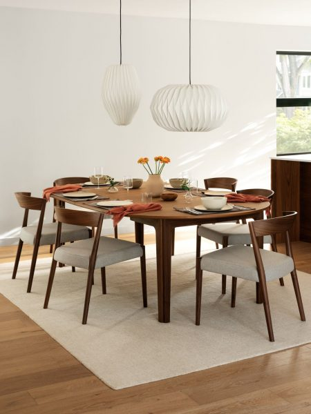 Eq3 Making Furniture That S Timeless, Eq3 Dining Room Tables
